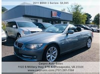 2011 BMW 3 Series Norfolk
