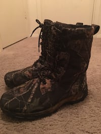 Winter boots Last Day Jan2720 Anchorage, 99508