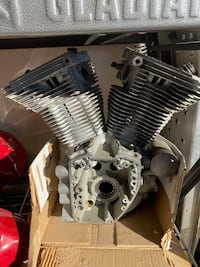 Harley Engine Parts