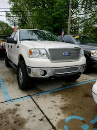 Ford - F-150 - 2007 Redford Charter Township