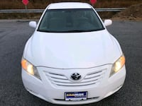 2007 Toyota Camry 4 CYLINDER AUTOMATIC Washington