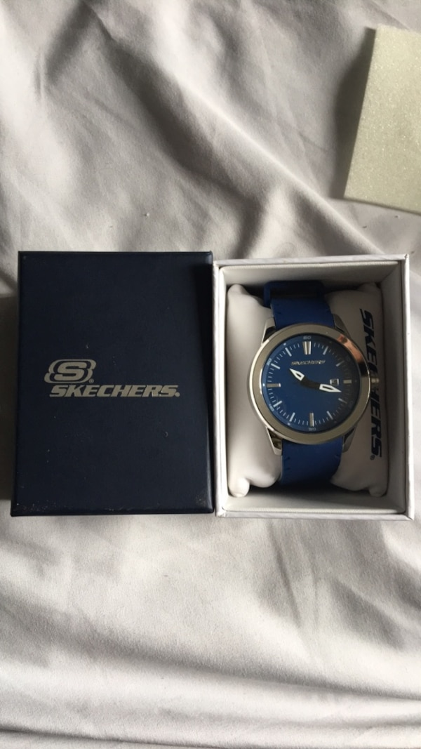 Brand New Skechers Watch 4a75d1b4-3c67-40fa-ba0e-7af09d02748d