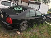 Volkswagen - Jetta - 2001 Owings