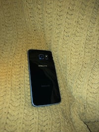 Black samsung galaxy android smartphone Ridgeley, 26753