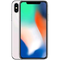 iPhone X - Unlocked
