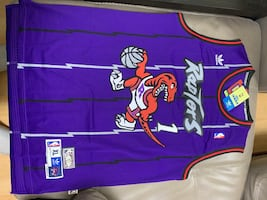 Tracy McGrady Jersey