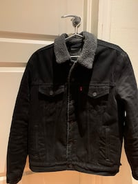 Levis Denim Jacket Gjettum, 1346