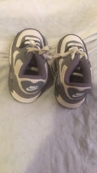 Toddlers Nike Max size 6c Middletown, 45042