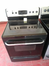 Frigidaire and Kenmore electric stove Cleveland, 44102