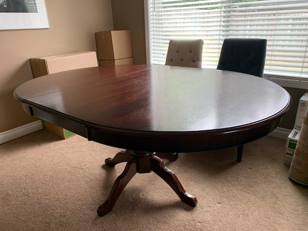 Pier1 Ronan Expandable Dining Room Table