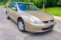 2005 ' Honda Accord ' Drives Smooth  Takoma Park
