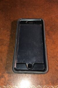 I phone 7  with otterBox