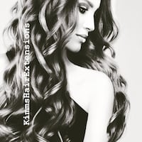 Hair Extension Services for Fusion/Microlink/Tape-in Toronto, M6H 2H8