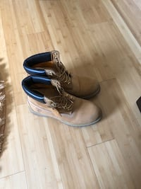 Timberland size 9 Silver Spring, 20902