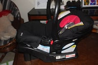 Graco SnugRide 30 Infant Car Seat Gaithersburg, 20877
