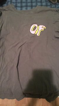 Odd Future T-shirt London, N5W