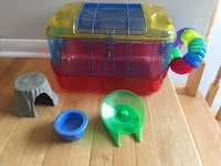 Pet Cage -Small