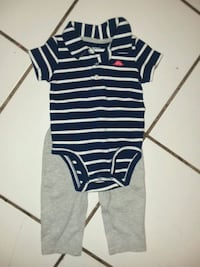 Baby 6 month outfit  Salt Lake City, 84104