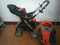 Carro bebe casualplay Alicante, 03013