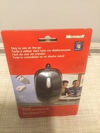 Microsoft compact mouse 500 Newmarket