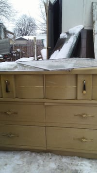 Matching Dressers in Good Condition