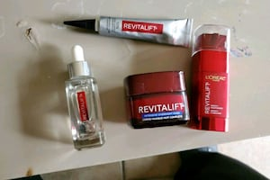 revival of by loreal