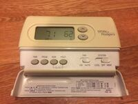 White Rodgers Programmable thermostat Mississauga, L5N 8A2