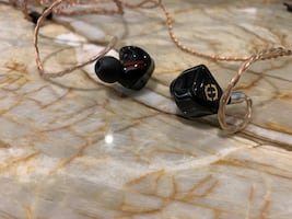 Empire Bravado Universal In-Ear Monitors
