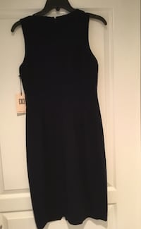 Career classy navy dress, new with tags, brand Ivanka Trump  Alexandria, 22314