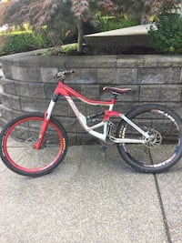 Specialized big hit 3 DH Abbotsford, V3G 3G2