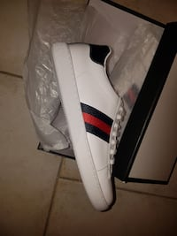 Sneakers Ace Gucci wed blue