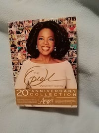 Oprah 20th Anniversary Collection Vaughan