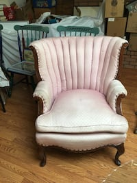 Wing back chair Arvada