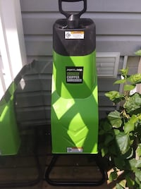 Electric chippershredder Waynesboro, 22980