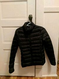 Uniqlo puffer jacket Vancouver, V5T 2P4