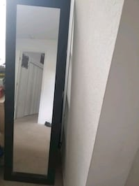 5 foot standing mirror Spring Hill, 34608