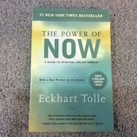 The Power of Now by Eckhart Tolle  Surrey, V3S 7S3