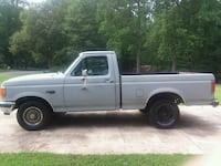 1987 Ford F-150 (see ALL PICS PLZ) Rock Hill