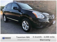 2012 Nissan Rogue for sale Taunton