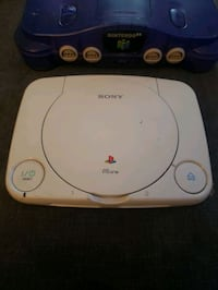 Playstation 1 PS1