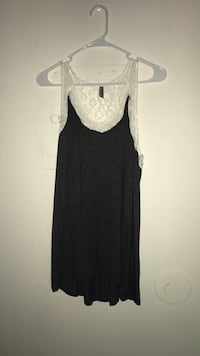 XL tank top with lace detailing Sacramento, 95825