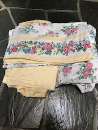 Great Collection of Garden Estates Coordinated Bedding (Double/Full)