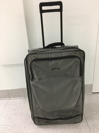 Delsey Rolling Suitcase Luggage