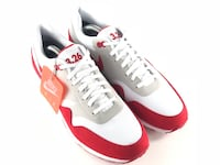 Nike Air Max 1 Ultra 2.0 LE Running Shoes Safety Harbor, 34695