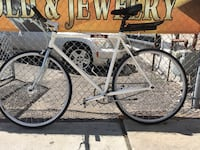 Scattante SSR frame Road single gear Bicycle Chicago, 60612