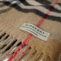 BURBERRY SCARF Barrie, L4M 6C8