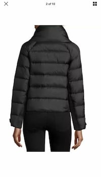 Authentic Burberry down jacket
