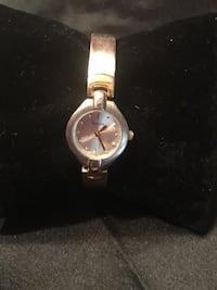 Woman's Fashion Watch $12 (needs battery) McDonough, 30253