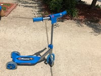 Razor Scooter Blue - Good condition !! Centreville, 20120