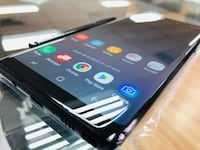 SAMSUNG note 8 $449 ( ONLY THIS WEEKEND) unlocked imei guaranteed  Edmond, 73003